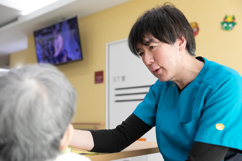 回復期リハビリテーション病院の仕事とは